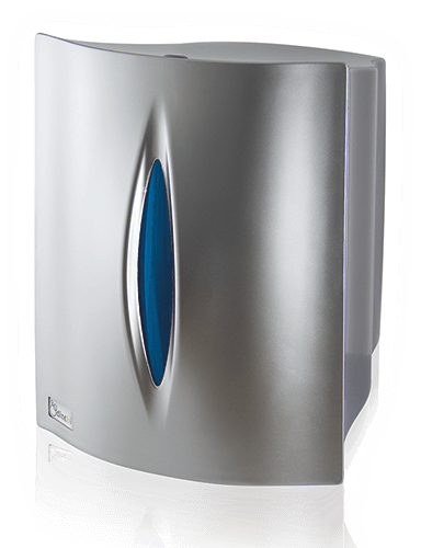 Ditehi Paper towel Dispensers Slider - Silver